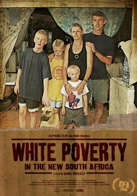 White Poverty